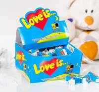 "Блок жвачек ""Love is"""