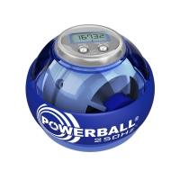 Тренажёр кистевой Powerball 250 Hz Blue Pro