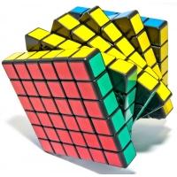 Кубик Рубика 6х6 (скоростной)