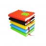 Блокнот Lego