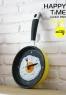Настенные часы-сковорода