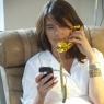 Ретро-трубка COCO Phone