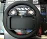 Игровой руль для iPhone 4/4s