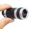 8x Zoom-объектив для iPhone 4/4S