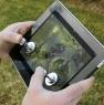 Аркадный джойстик JOYSTICK-IT для iPad и планшетов