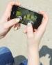 Аркадный джойстик JOYSTICK-IT для iPhone и смартфонов