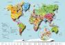 Скретч-карта мира 3D