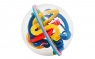 "Трёхмерный лабиринт-головоломка ""Magic intellect ball"" (100 шагов)"