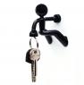 """Держатель для ключей и мелочи """"Magnetic Man"""""""