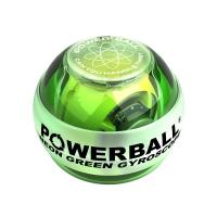 Тренажёр кистевой Powerball Neon Green