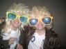 Гигантские карнавальные очки