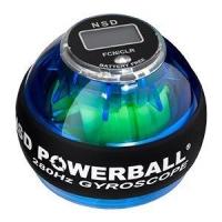 Тренажёр кистевой Powerbal 280 Hz Blue Pro