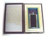 Книга-шкатулка с флягой