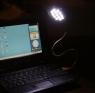 Портативный USB-светильник